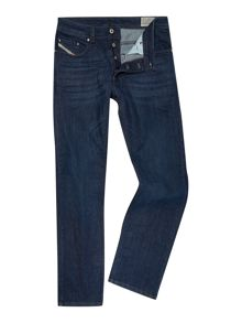 Larkee Relaxed 845B Loose Fit Stretch Jeans
