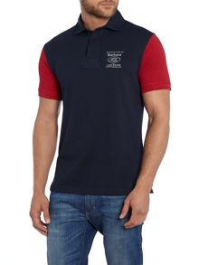 Barbour Rugby Wakefield Polo