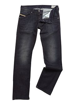 Belther 842Q Tapered Fit Stretch Jeans