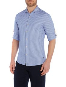 Scotch & Soda L/S oxford weave shirt