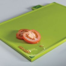 Index Steel Chopping Board Set - Multicolour