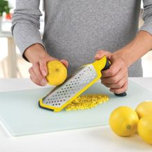 Twist Grater Star and Extra Fine 2-in-1 Grater