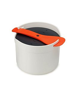 M-Cuisine Microwave Rice and Grain Cooker