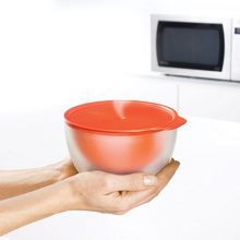 M-Cuisine Cool-Touch Microwave Bowl