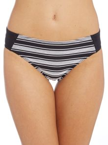 Dickins & Jones Nautical Stripe Brief