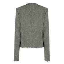 L.K. Bennett Darya Tweed Jacket