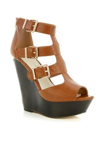 Moonstruck wedge