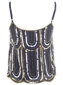 1920`s style camisole