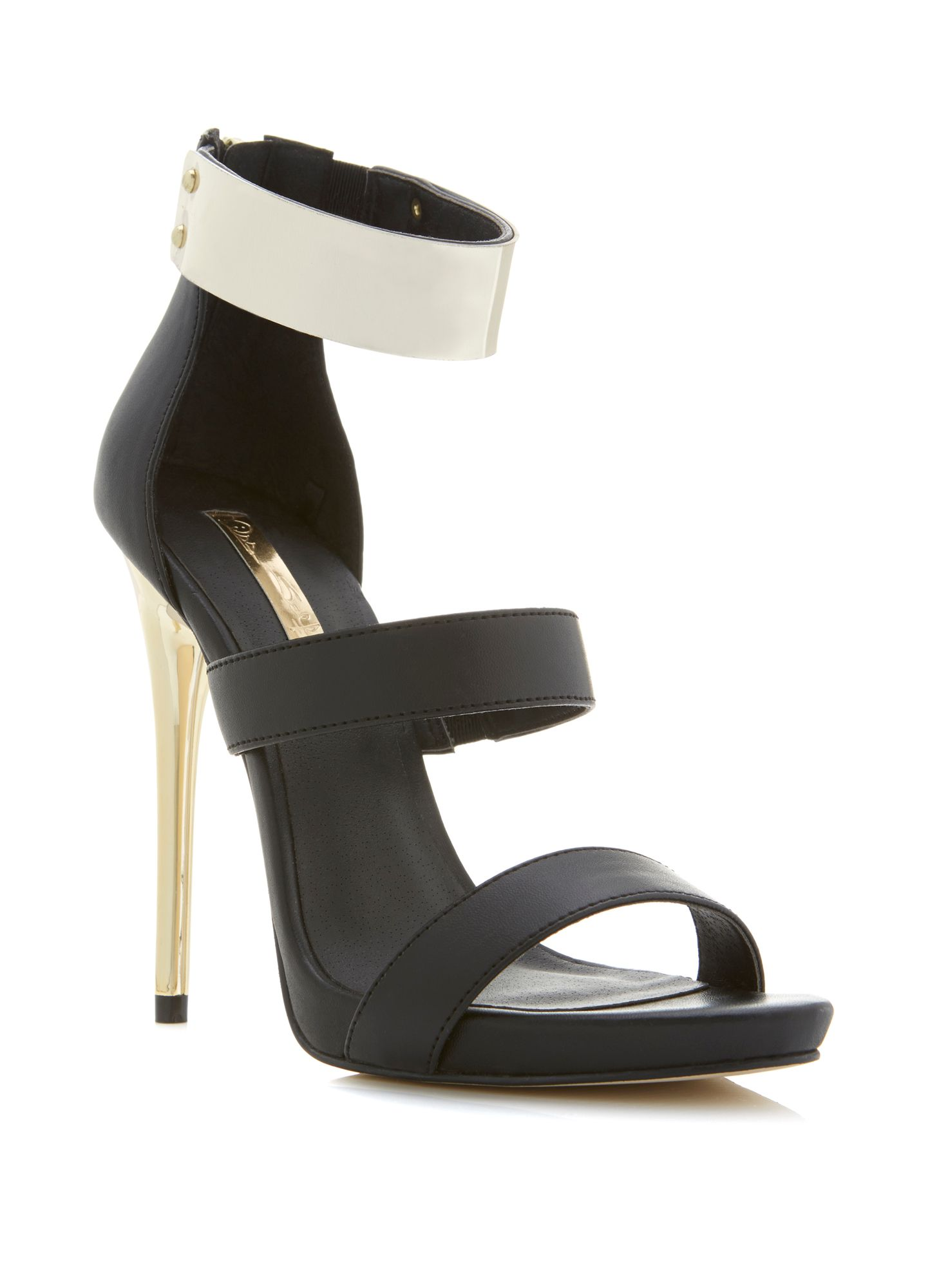 Casino high sandal