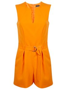 D-Ring Playsuit