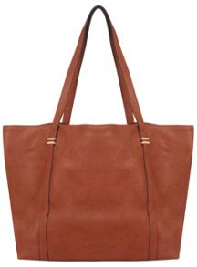 Front Strap Slouch Shopper