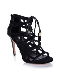 Miss Selfridge CARMEN Ghillie Tie Sandals