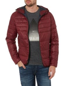 Baron padded jacket