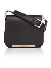 Charlotte mini shoulder bag