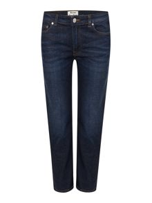 Acne Croppped jeans