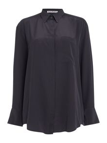 Acne Button Up Shirt