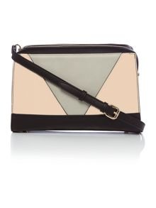 Linea Zeyna mini satchel bag