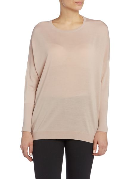 Acne Long Sleeved Merino Jumper