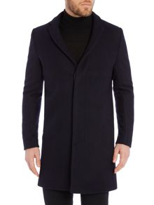 Selected Homme Brook Overcoat