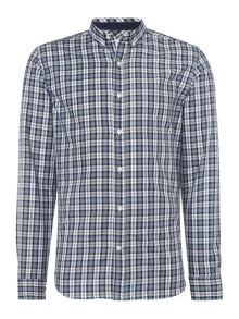Selected Homme Slim Jax Tap Check Shirt