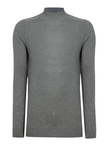 Selected Homme Blade High Neck Knit