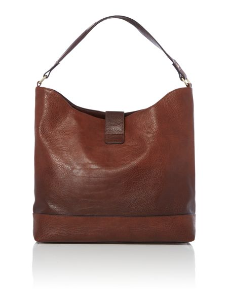 Therapy Lennie hobo handbag