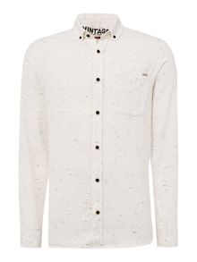 Jack & Jones Long Sleeve Brushed Shirt