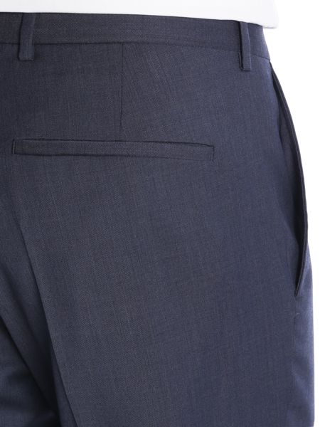 Tommy Hilfiger Solid Trousers