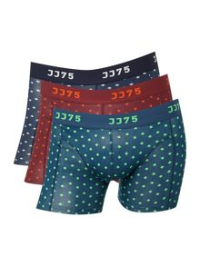 Jack & Jones 3pack minimal trunks