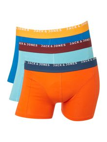 Jack & Jones 3pack simple trunks