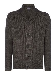 Tommy Hilfiger Shawl Knit Cardigan