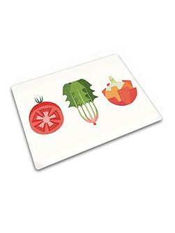 Worktop Saver, Salad Set- 30 x 40 cm