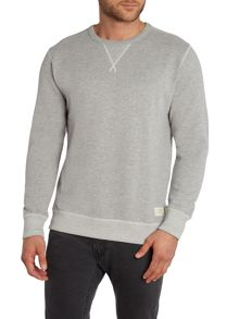 Lee Classic crew neck sweatshirt