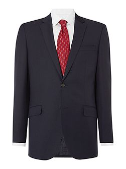 Simon Carter Regular Fit Suit Jacket