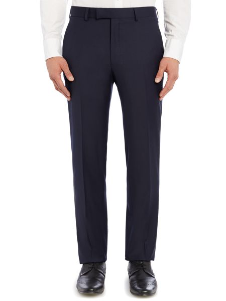 Simon Carter Simon Carter Regular Fit Trousers