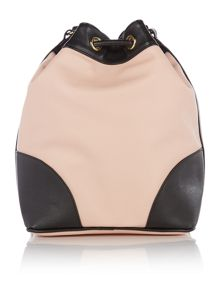 Mara bucket handbag