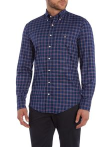 Gant Twill Check Shirt