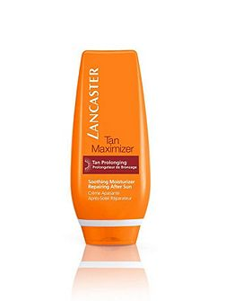 Tan Maximiser Soothing & Moisturising After Sun
