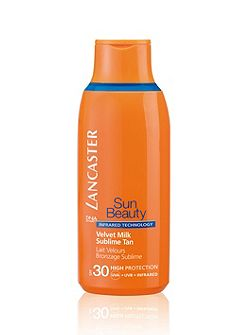 Velvet Milk Sublime Tan Body SPF30 175ml