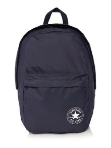 Converse Ctas logo backpack