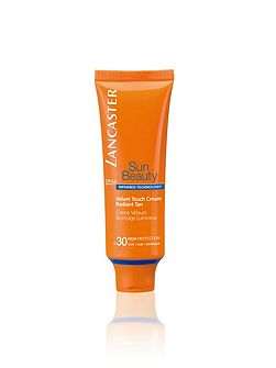 Velvet Touch Cream Radiant Tan Face SPF30 50ml