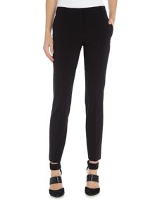 Marella Affisso straight fit trouser