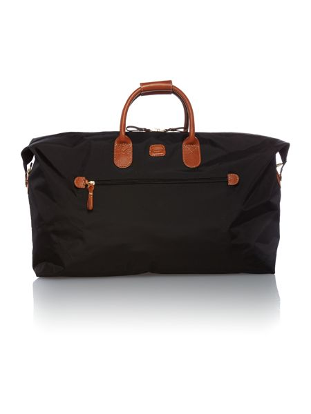 Brics X-Travel medium 2 handle holdall