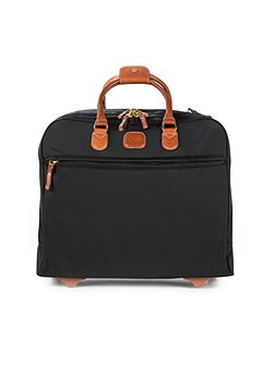X-Travel business briefcase trolley