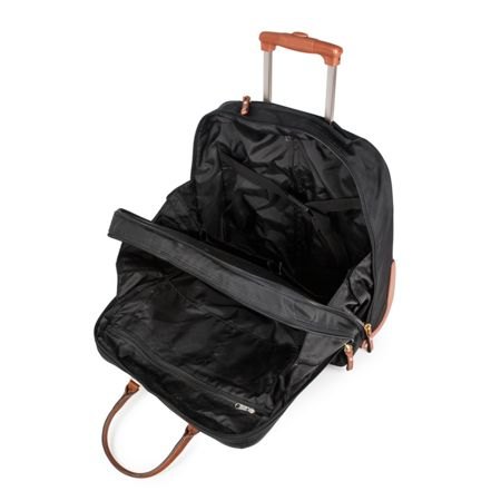 Brics X-Travel business briefcase trolley
