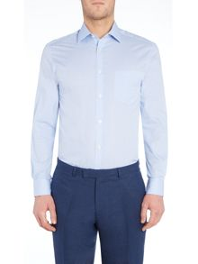 Howick Tailored Kier Multicheck Shirt
