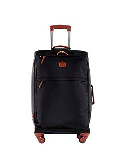 X-Travel 65cm trolley 4 wheel medium suitcase