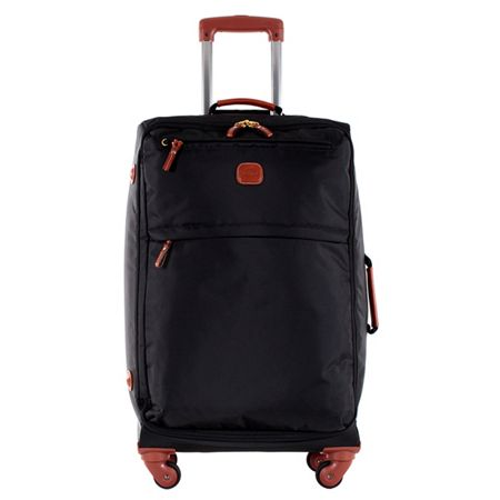 Brics X-Travel 65cm trolley 4 wheel medium suitcase