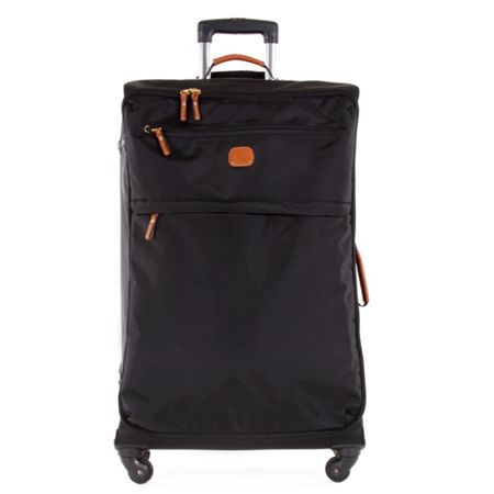 Brics X-Travel 77cm trolley 4 wheel large suitcase
