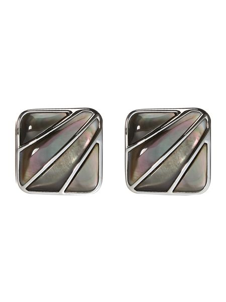 Simon Carter Deco Fan Cufflink